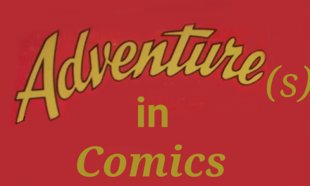 "Adventures in Comics: Comics and ""The Big Picture"""
