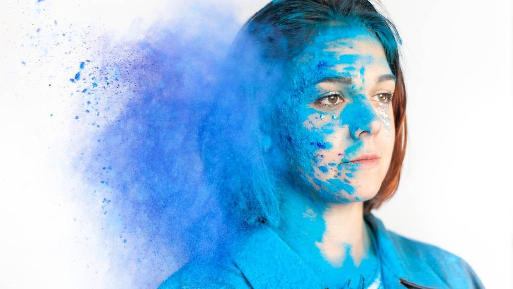 Camden Fringe 2018: Blue at Etcetera Theatre | Theatre review