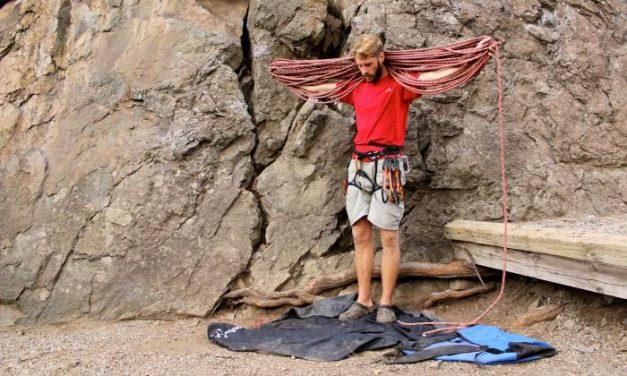 Sport Climbing Gear List: 12 Essentials for Beginners