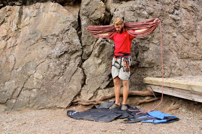 Sport Climbing Gear List: 12 Essentials for Beginners