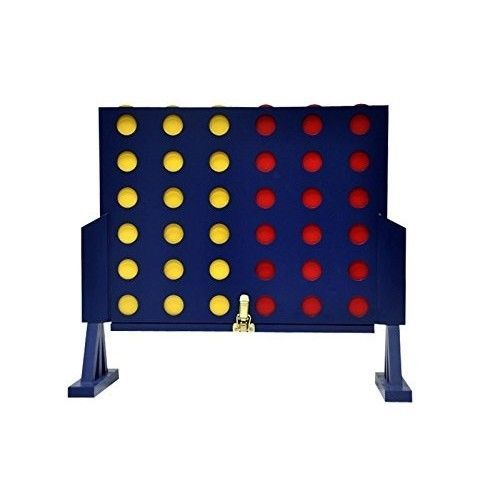 Giant Connect 4 In A Row Game Board Yard Outdoor For Kids Adults Family Indoor | Toys & Hobbies, Games, Board & Traditional Games | eBay!