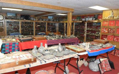 FBI Found Over 40,000 Stolen Artifacts, Including 2,000 Human Bones, In an Indiana Home