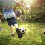 Got Active Kids? Here Are 9 Simple Ways to Stretch the Family Budget