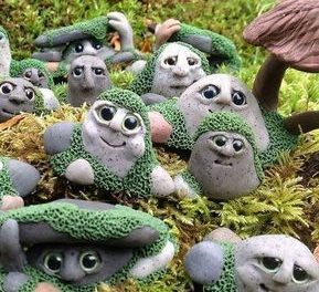 Excellent DIY Fairy Garden Ideas Miniature (28)
