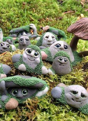 Excellent DIY Fairy Garden Ideas Miniature (28)