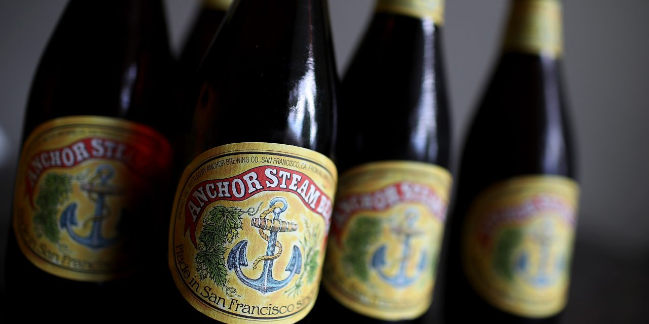 Workers at Anchor Brewing, One of America's First Craft Breweries, Vote to Unionize