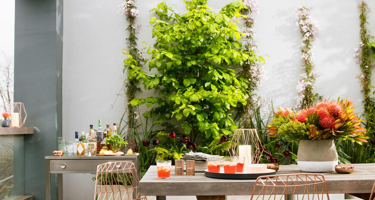 51 Ideas for Outdoor Dining Rooms