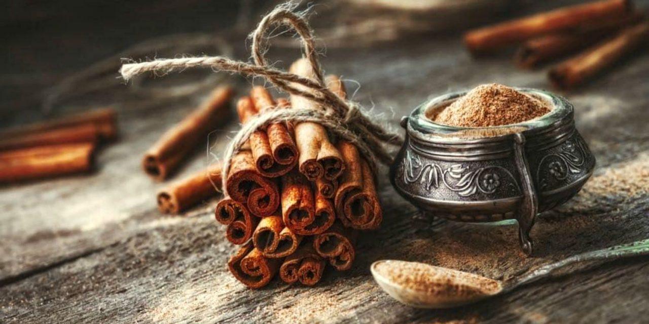 7 Survival Benefits Of Cinnamon