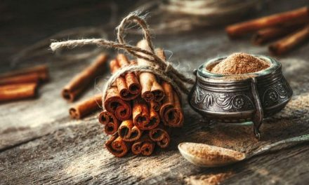 7 Survival Benefits Of Cinnamon