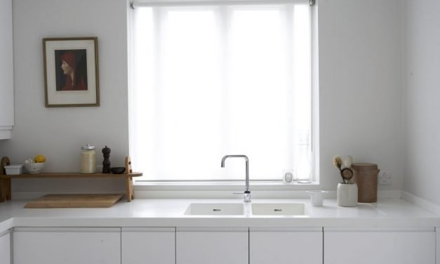 Remodeling 101: A Primer on Kitchen Countertops