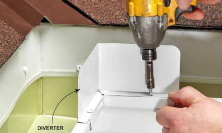 Easy Gutter Fixes You Can DIY