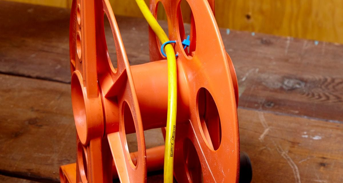 23 Zip Tie Hacks That Make DIYing a Cinch