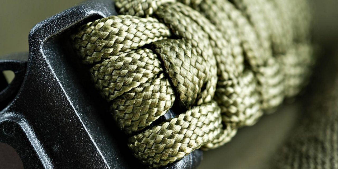How To Make A Paracord Belt: Step-By-Step Instructions