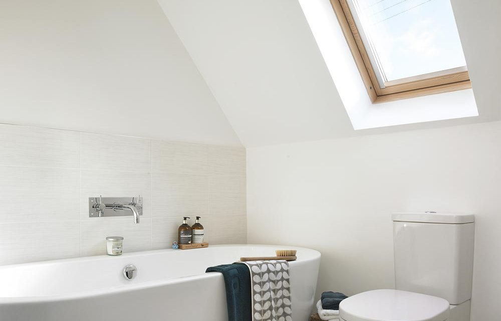 Small bathroom ideas – to make the most of a compact space