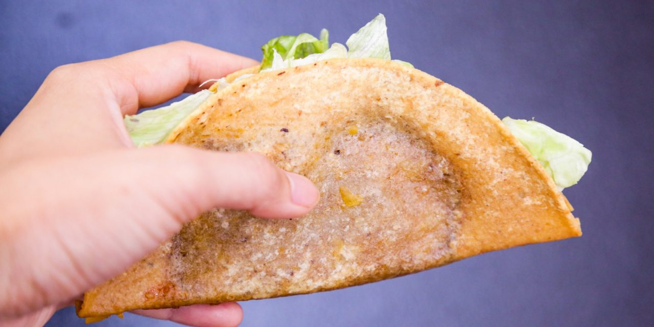 We tried Burger King's new $1 tacos and found they were nothing like what we expected – INSIDER