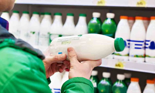 Milk tests reveal widespread contamination