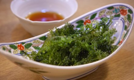 What Japan's oldest population eats to stay young