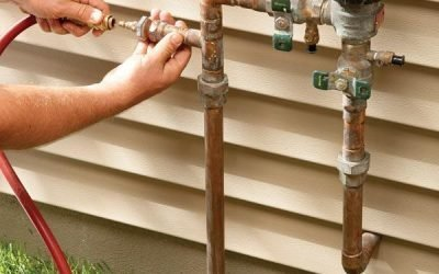 How to Winterize a Sprinkler System