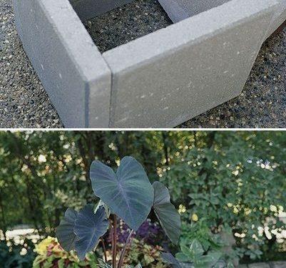 New DIY Garden Pots  #gardenpots