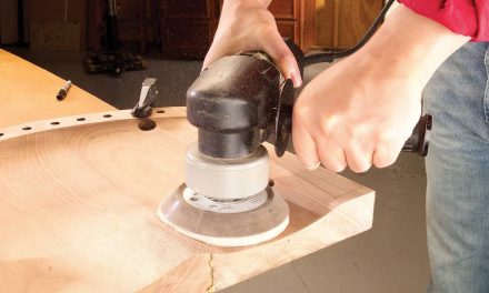 41 Genius Sanding Tips You Need to Know