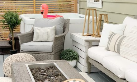 DIY Projects That Can Transform Your Outdoor Space