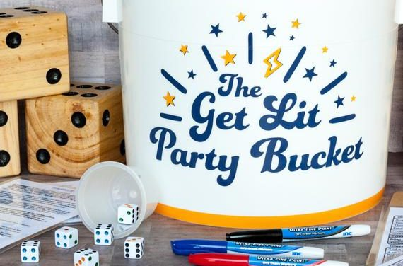 25 games yard Yahtzee & Farkle giant dice, All ages, indoor or outdoor. Fun lawn games, yardzee,  party group activity, alone or with family