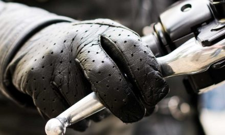 How Do Motorcycle Brakes Work?