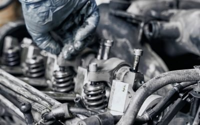 What to Do When Your Engine Is Knocking