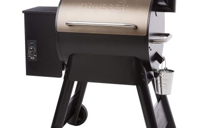 Pellet vs. Gas Grills: Which Is Right for You?