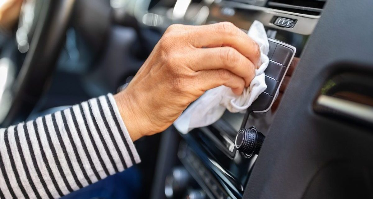 This $5 Product Will Have Your Car Looking and Smelling Like New