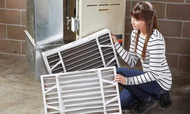Two Questions for Your HVAC Contractor … If You Want Cleaner Indoor Air