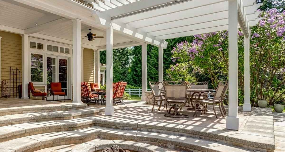 The Homeowner's Guide to Pergolas